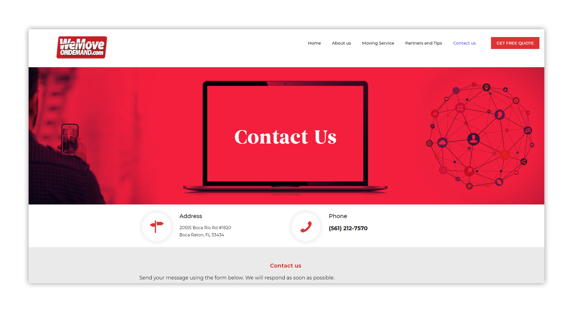 Site-Page-Contact